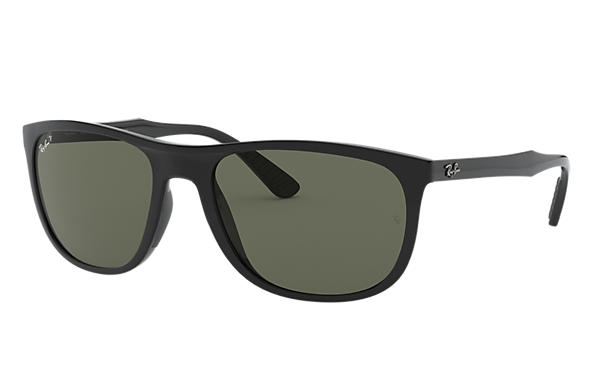 Ray-Ban 0RB4291-RB4291 Black SUN