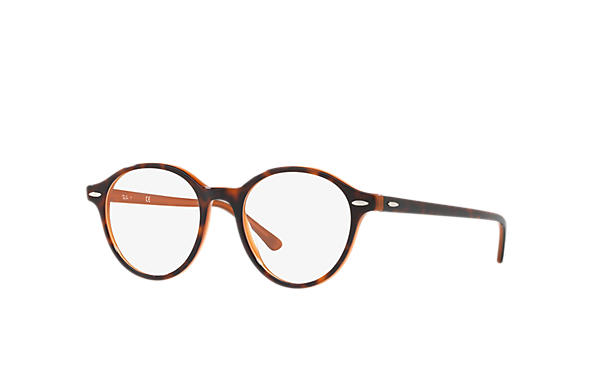 Ray-Ban 0RX7118-DEAN Tortoise OPTICAL