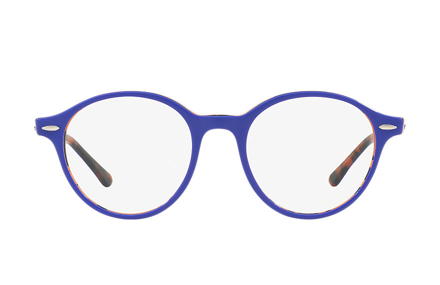 Ray-Ban  eyeglasses RX7118 MALE 001 dean violet 8053672833003