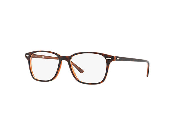 Ray-Ban 0RX7119-RB7119 Tortoise OPTICAL
