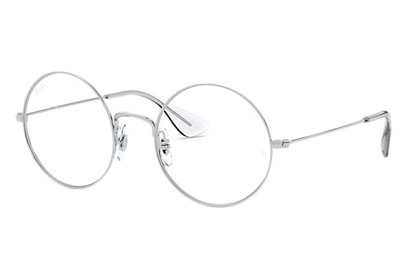 Ray-Ban 0RX6392-JA-JO OPTICS Silver OPTICAL