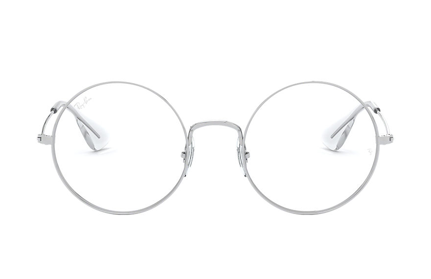 Ray-Ban Eyeglasses JA-JO OPTICS Silver