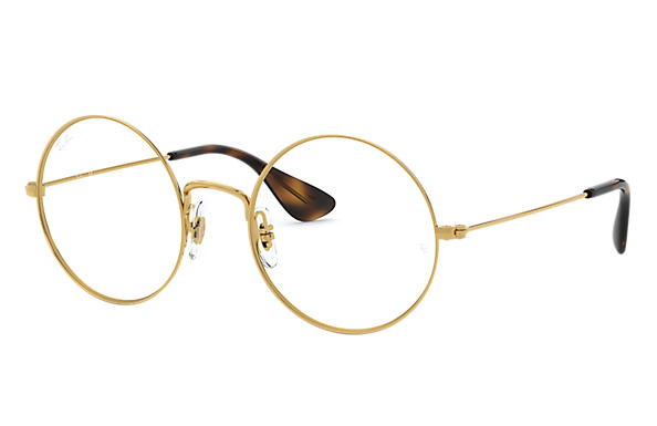 Ray-Ban 0RX6392-JA-JO OPTICS Oro OPTICAL