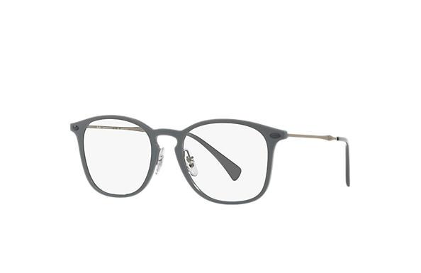 bd4a30b9a9 Ray-Ban prescription glasses RB8954 Black - Titanium - 0RX8954802550 ...