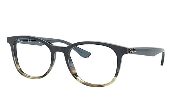 Ray-Ban 0RX5356-RB5356 Grigio OPTICAL