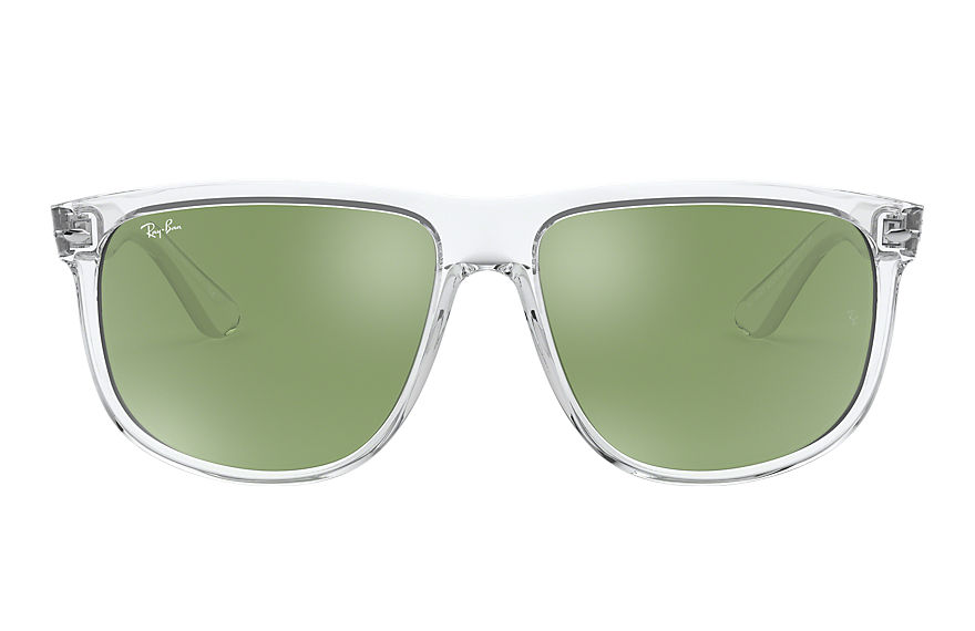 Ray-Ban  sunglasses RB4147 MALE 002 rb4147 transparent 8053672834291