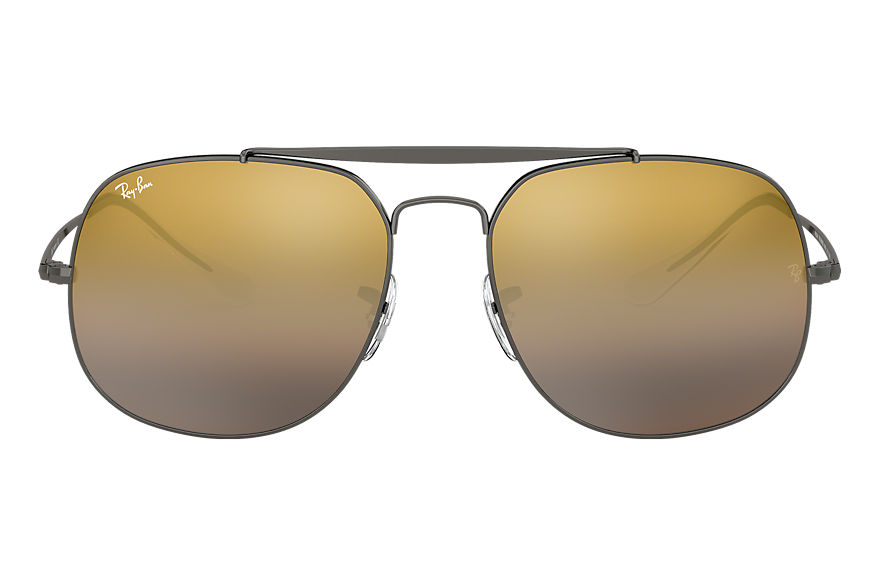 Ray-Ban  sunglasses RB3561 MALE 004 general metaliczny 8053672834376