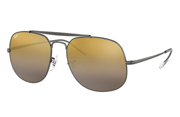 Ray-Ban 0RB3561-GENERAL Gunmetal SUN