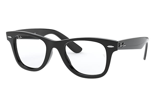 Ray-Ban 0RY9066V-WAYFARER JUNIOR OPTICS Negro OPTICAL