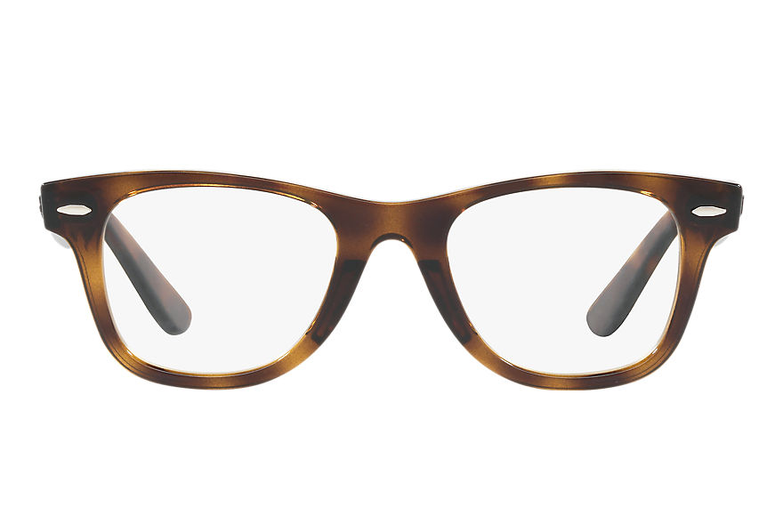 Ray-Ban  eyeglasses RY9066V CHILD 002 wayfarer junior optics tortoise 8053672834710