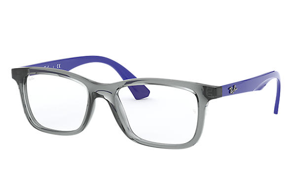 Ray-Ban 0RY1562-RB1562 Grigio; Blu OPTICAL