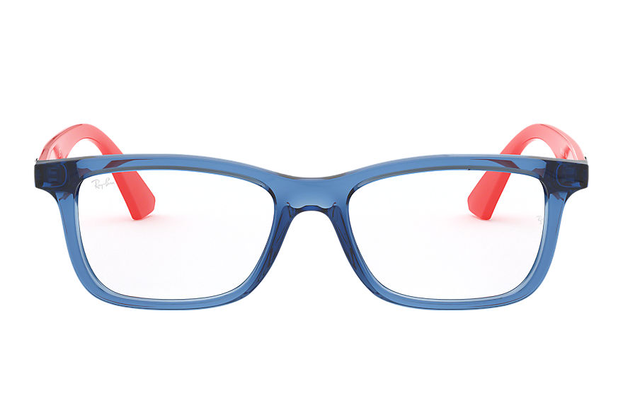 Ray-Ban  eyeglasses RY1562 CHILD 002 rb1562 blue 8053672834772