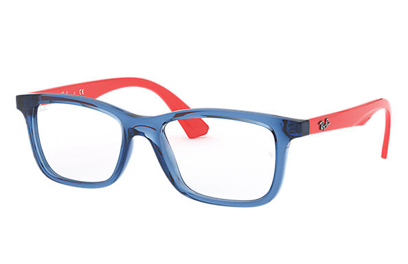 Ray-Ban 0RY1562-RB1562 Blue; Red OPTICAL