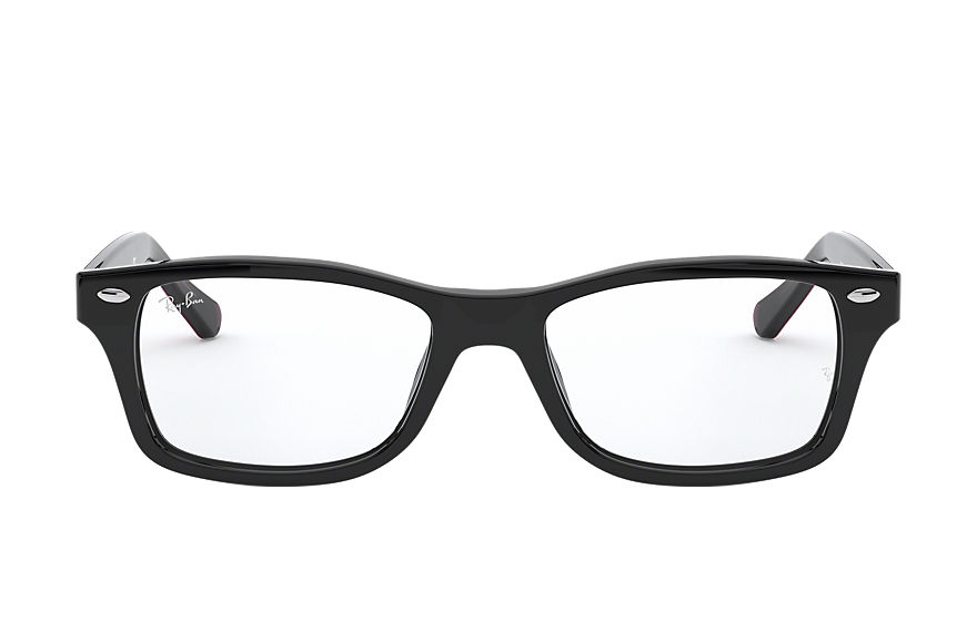 Ray-Ban  eyeglasses RY1531 CHILD 002 rb1531 black 8053672834840