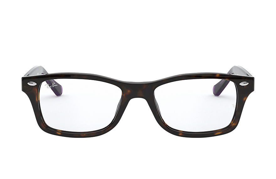 Ray-Ban  eyeglasses RY1531 CHILD 003 rb1531 violet 8053672834864