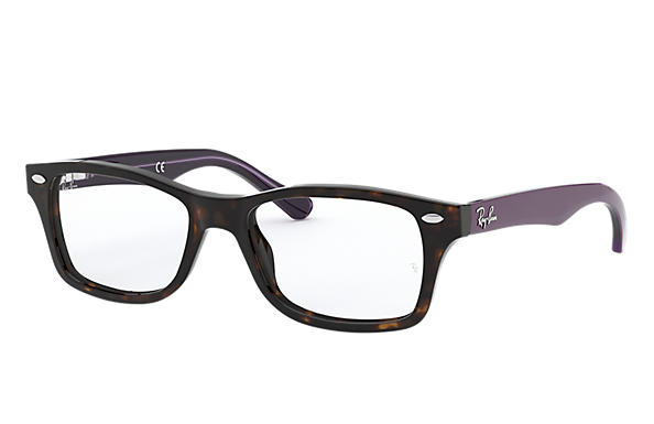 Ray-Ban 0RY1531-RB1531 Violet OPTICAL