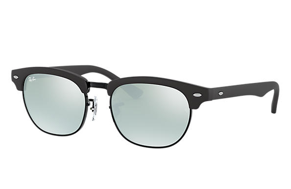 Ray-Ban 0RJ9050S-CLUBMASTER JUNIOR Black SUN