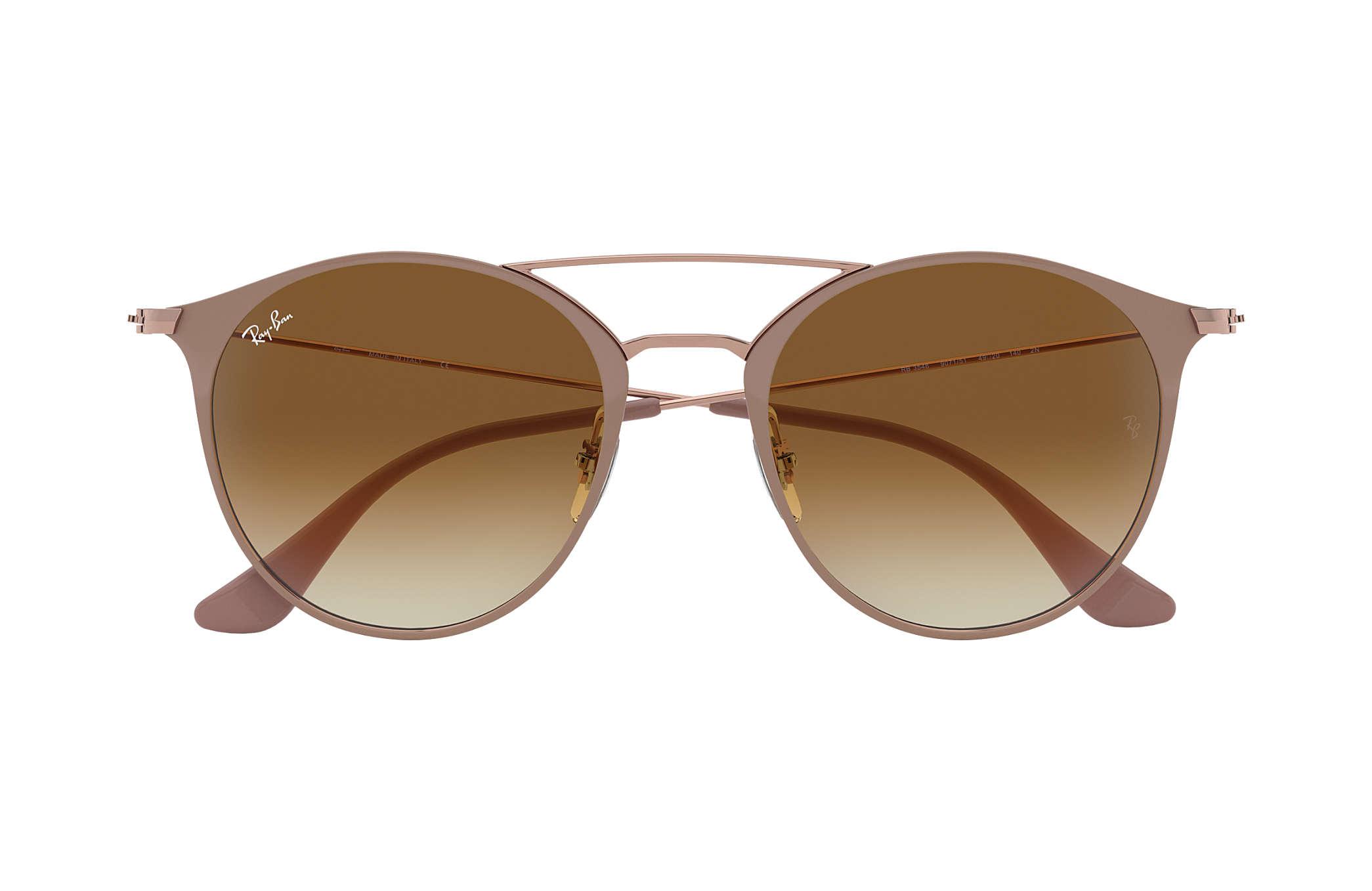 ray ban rb3546 brown