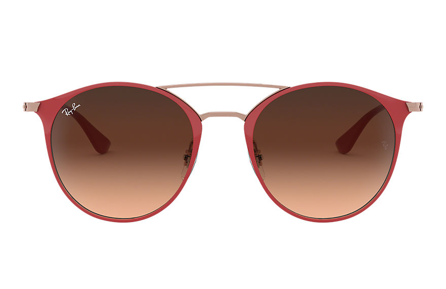 Ray-Ban  sunglasses RB3546 MALE 004 rb3546 red 8053672836523
