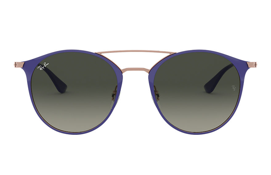Ray-Ban  sunglasses RB3546 MALE 002 rb3546 violet 8053672836547