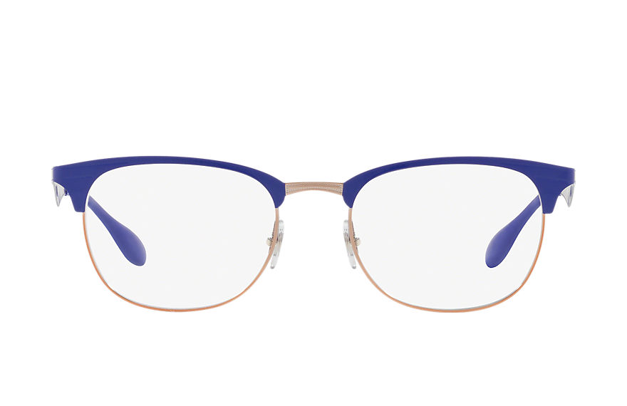 Ray-Ban  eyeglasses RX6346 MALE 003 rb6346 黑色 8053672836677