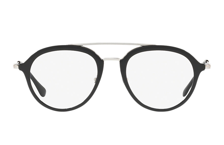 Ray-Ban Eyeglasses RB9065V Black