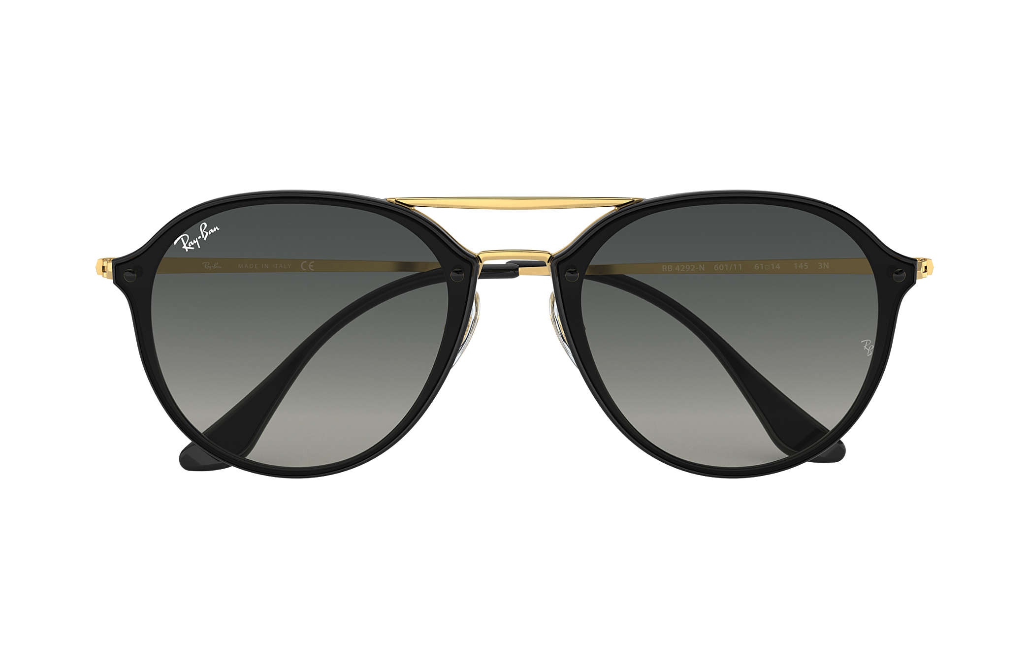 ray ban blaze double bridge