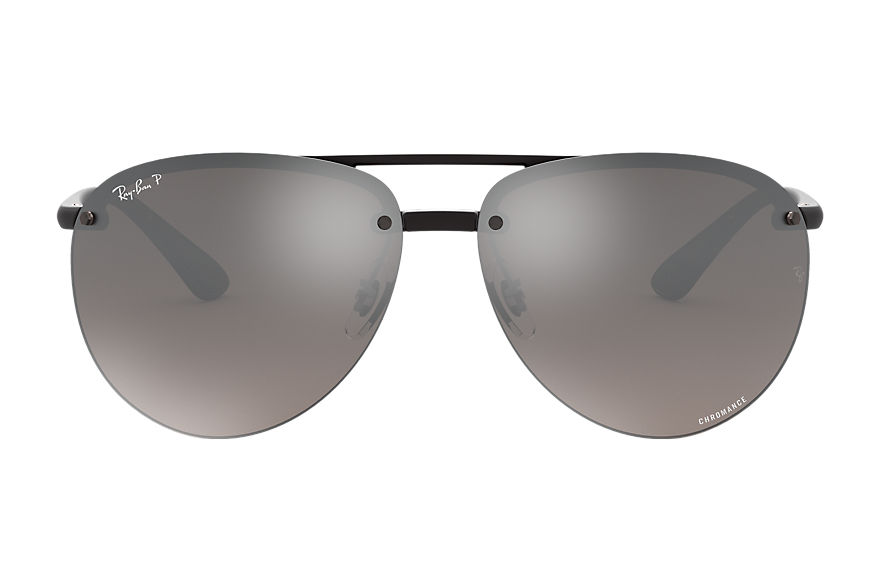 Ray-Ban  gafas de sol RB4293CH MALE 003 rb4293 chromance negro 8053672839319
