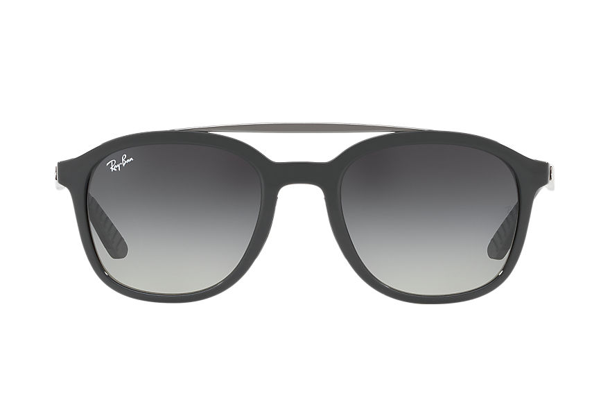 Ray-Ban RB4290 Grey with Grey Gradient lens