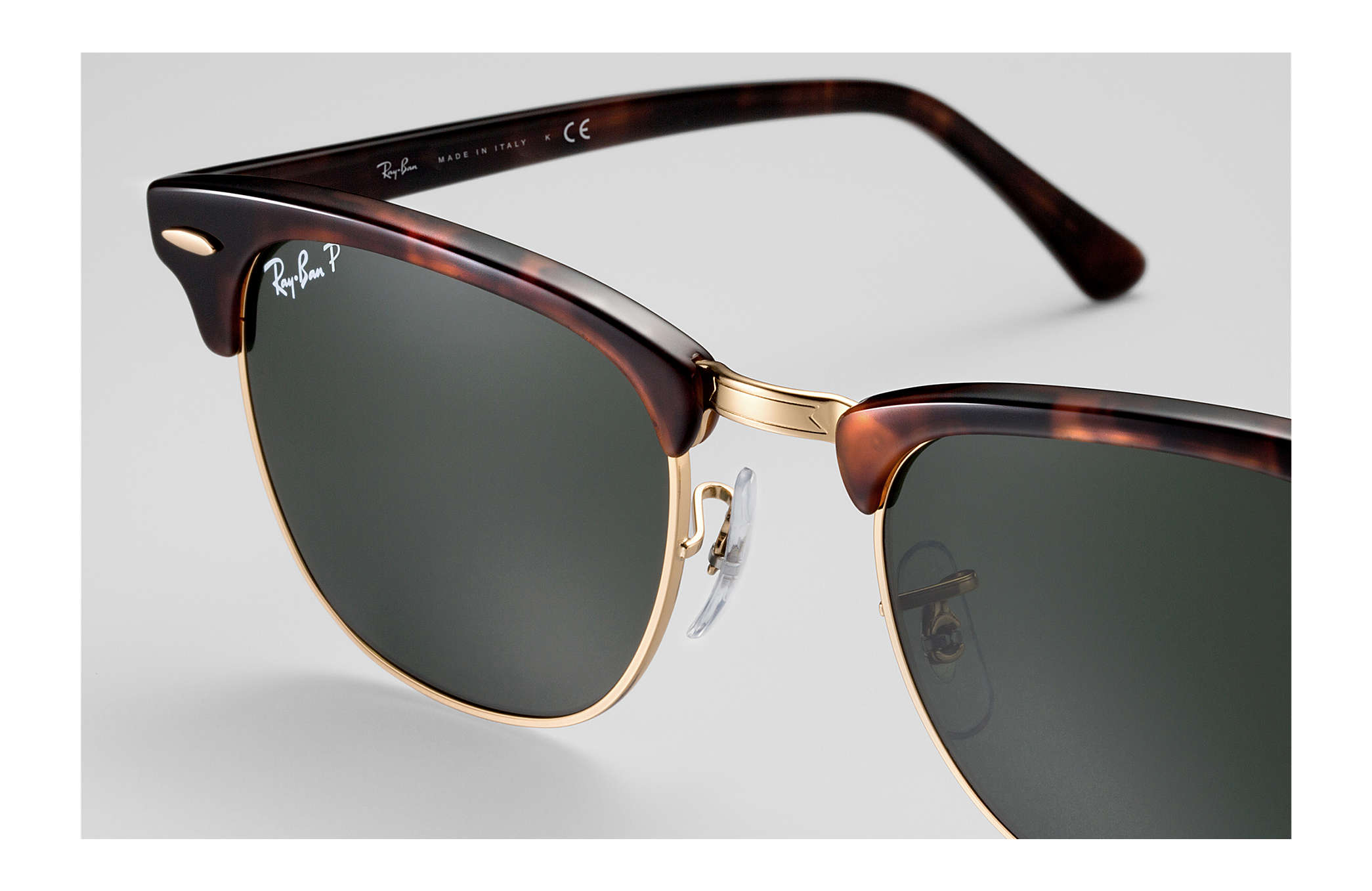 ray ban clubmaster 49 polarized