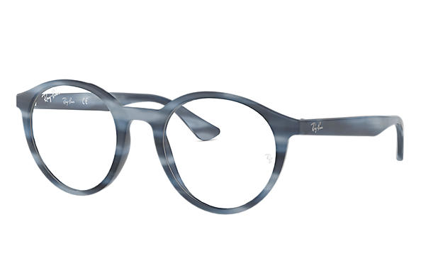 Ray-Ban 0RX5361-RB5361 Grey OPTICAL