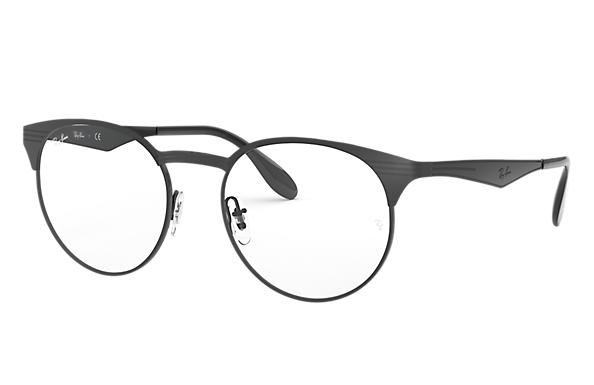 Ray-Ban 0RX6406-RB6406 Black OPTICAL