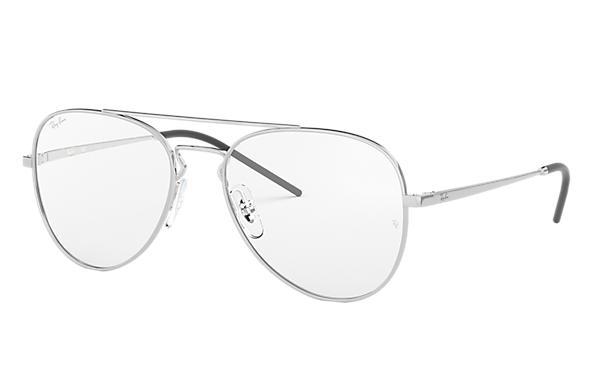 lunette de vue ray ban aviator