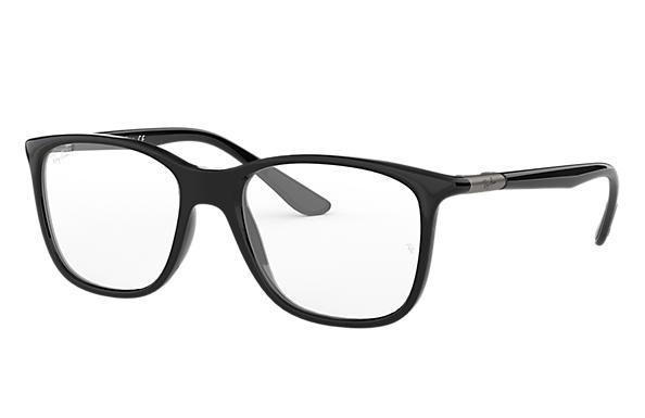 Ray-Ban		 0RX7143-RB7143 Black OPTICAL
