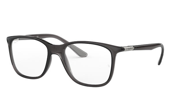 Ray-Ban 0RX7143-RB7143 Grey OPTICAL