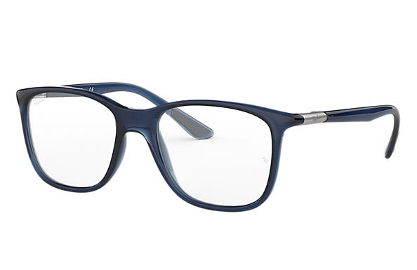Ray-Ban 0RX7143-RB7143 Azul OPTICAL