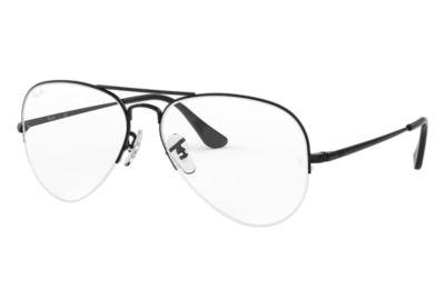 32b4ac7921 Gafas de vista Ray-Ban AVIATOR GAZE RB6589 Oro - Metal - 0RX6589250056 | Ray -Ban® España