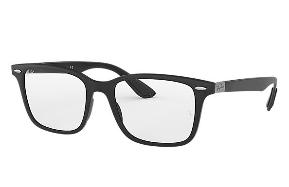 Ray-Ban 0RX7144-RB7144 Schwarz OPTICAL