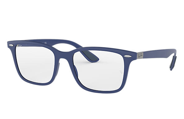Ray-Ban 0RX7144-RB7144 Blue OPTICAL