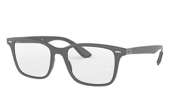 Ray-Ban 0RX7144-RB7144 Grigio OPTICAL