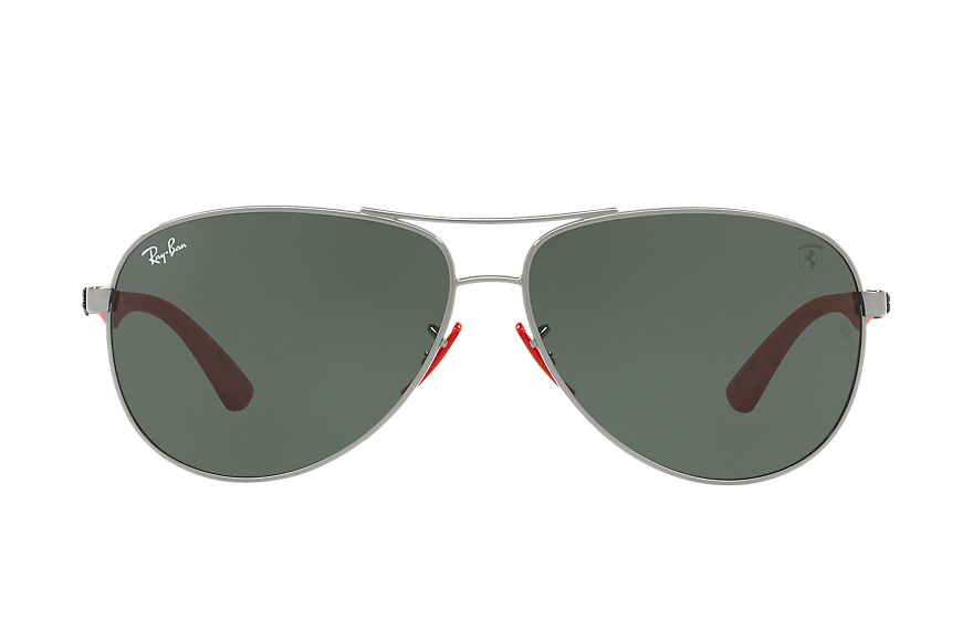 Ray-Ban  gafas de sol RB8313M MALE 009 rb8313m scuderia ferrari mx gp17 ltd grafito 8053672864953