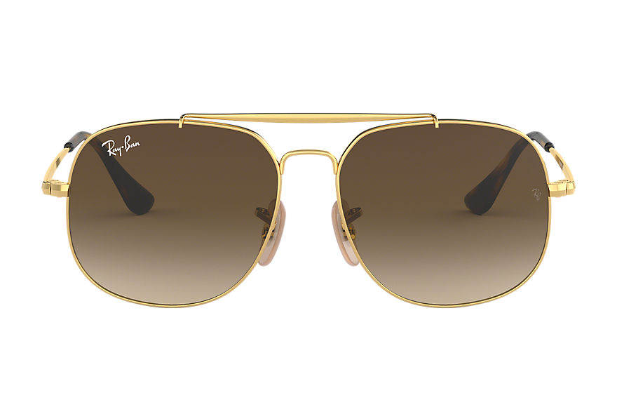 Ray-Ban  sunglasses RJ9561S CHILD 003 general junior gold 8053672865967