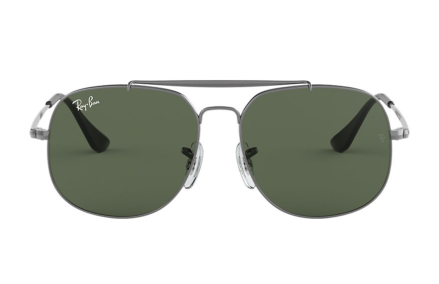 Ray-Ban  sunglasses RJ9561S CHILD 002 general junior gunmetal 8053672865974