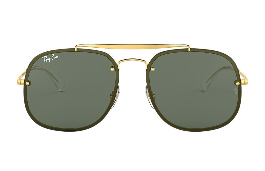 Ray-Ban  sunglasses RB3583N UNISEX 003 blaze general goud 8053672866568