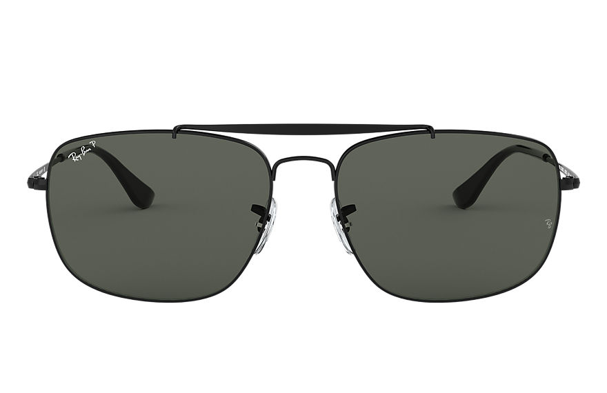 Ray-Ban  sunglasses RB3560 MALE 006 colonel black 8053672866759