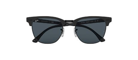 Ray-Ban 0RB3716 CLUBMASTER METAL
