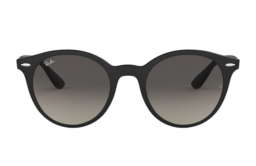 Ray-Ban RB4296 Black with Grey Gradient lens
