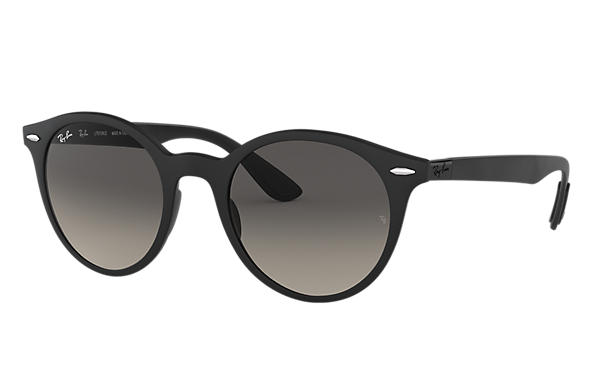 e31510d73d Ray-Ban RB4296 Black - Peek - Grey Lenses - 0RB4296601S1151