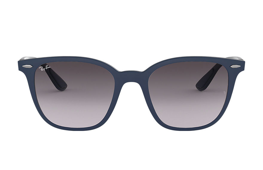 Ray-Ban RB4297 Blue with Grey Gradient lens
