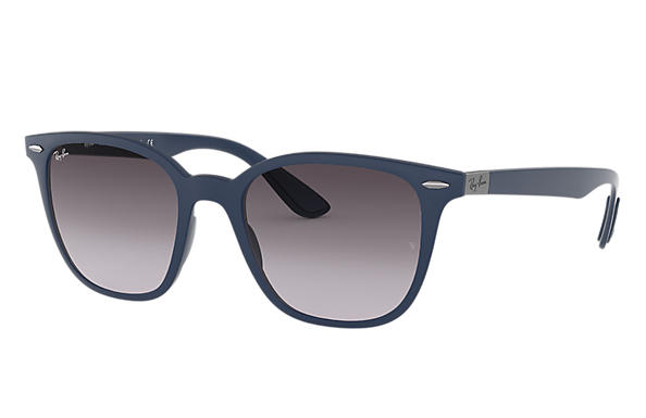 42166891ab Ray-Ban RB4297 Black - Peek - Grey Lenses - 0RB4297601S1151